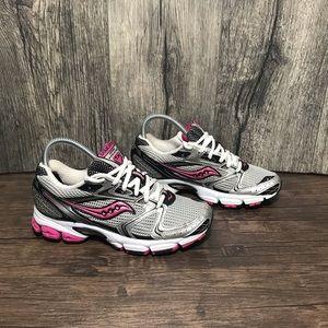 Saucony Grid Stratos 5 Shoes